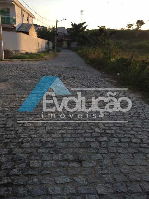 IMG-0283 - Apartamento para alugar Rua João Miguel Ditoso,Campo Grande, Rio de Janeiro - R$ 900 - A0201 - 11