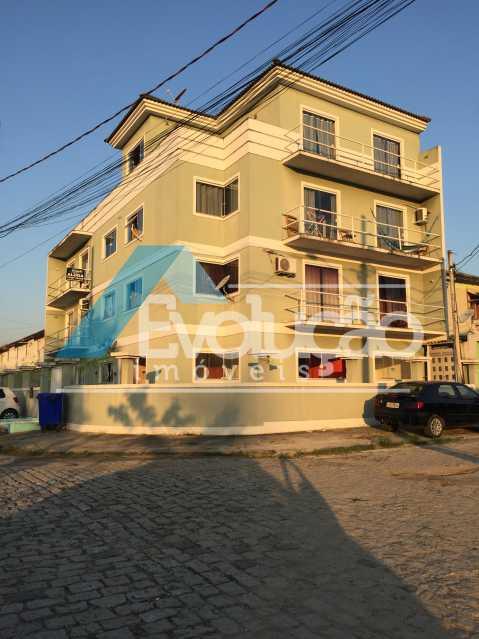 IMG-0284 - Apartamento para alugar Rua João Miguel Ditoso,Campo Grande, Rio de Janeiro - R$ 900 - A0201 - 12
