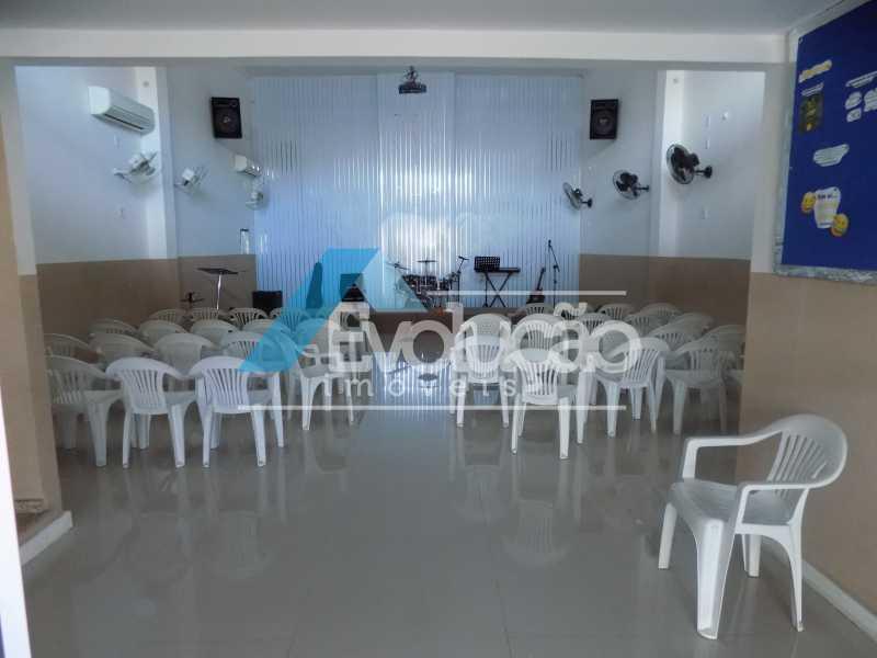 SALÃO - Loja Para Venda e Aluguel - Inhoaíba - Rio de Janeiro - RJ - A0294 - 6