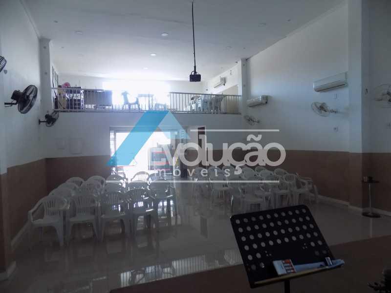 SALÃO - Loja Para Venda e Aluguel - Inhoaíba - Rio de Janeiro - RJ - A0294 - 7