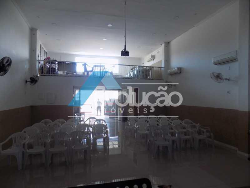 SALÃO - Loja Para Venda e Aluguel - Inhoaíba - Rio de Janeiro - RJ - A0294 - 8
