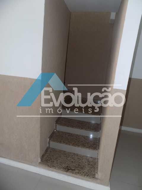 ESCADA ACESSO JIRAU - Loja Para Venda e Aluguel - Inhoaíba - Rio de Janeiro - RJ - A0294 - 9