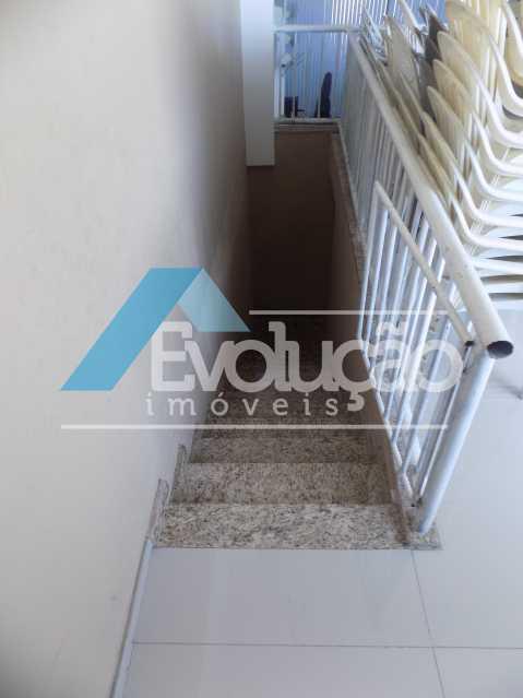ESCADA ACESSO JIRAU - Loja Para Venda e Aluguel - Inhoaíba - Rio de Janeiro - RJ - A0294 - 11