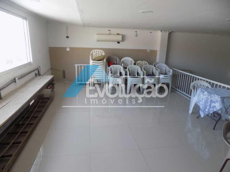 JIRAU - Loja Para Venda e Aluguel - Inhoaíba - Rio de Janeiro - RJ - A0294 - 12