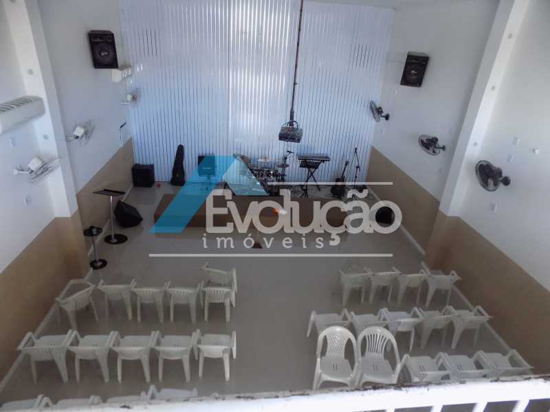 SALÃO - Loja Para Venda e Aluguel - Inhoaíba - Rio de Janeiro - RJ - A0294 - 13