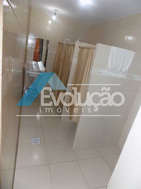 BANHEIRO FEMININO - Loja Para Venda e Aluguel - Inhoaíba - Rio de Janeiro - RJ - A0294 - 15