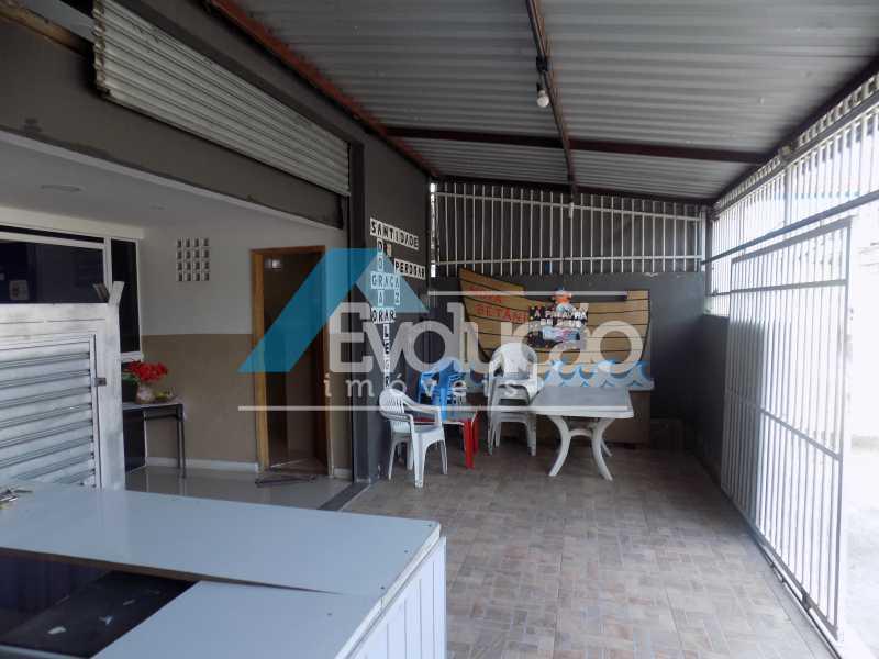 FRENTE - Loja Para Venda e Aluguel - Inhoaíba - Rio de Janeiro - RJ - A0294 - 3