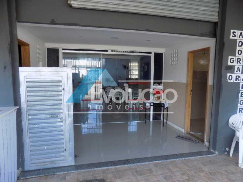 FRENTE - Loja Para Venda e Aluguel - Inhoaíba - Rio de Janeiro - RJ - A0294 - 5