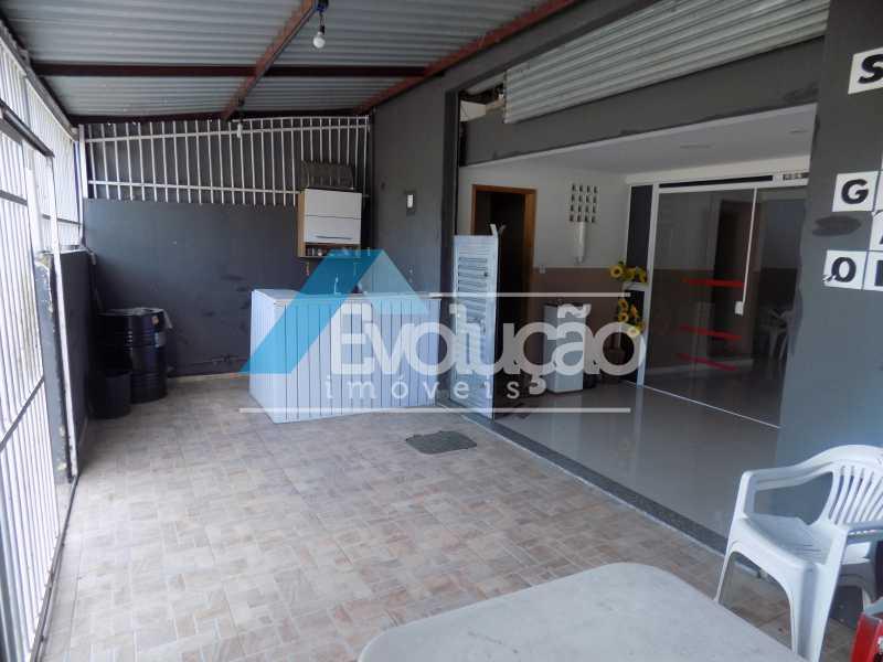 FRENTE - Loja Para Venda e Aluguel - Inhoaíba - Rio de Janeiro - RJ - A0294 - 4