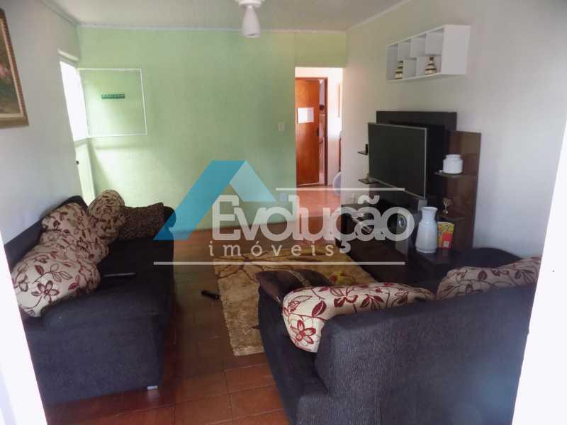 SALA - Casa à venda Campo Grande, Rio de Janeiro - R$ 140.000 - V0238 - 4