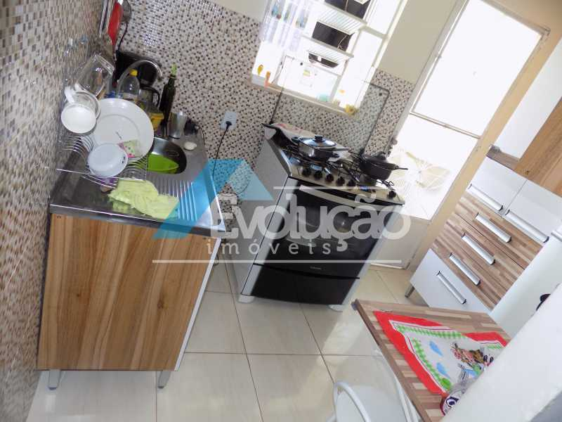 COZINHA - Casa à venda Campo Grande, Rio de Janeiro - R$ 140.000 - V0238 - 8