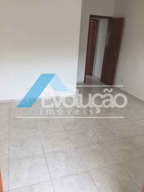 SUÍTE - LINDA CASA DUPLEX 2 QUARTOS SÃO JORGE CAMPO GRANDE RJ - A0296 - 6