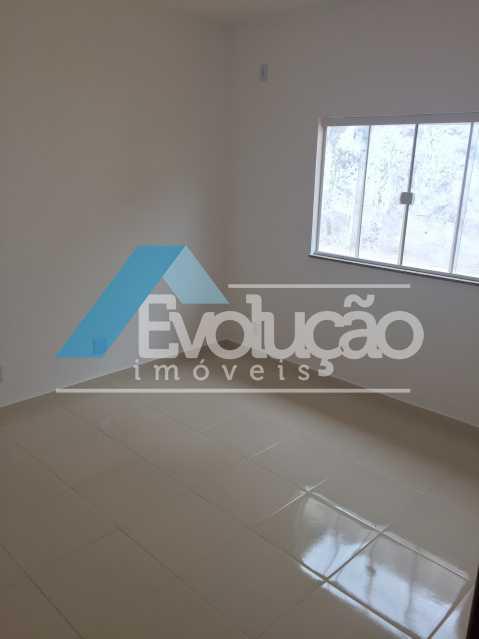 QUARTO 2 - CASA 3 QUARTOS SÃO JORGE CAMPO GRANDE - V0240 - 22