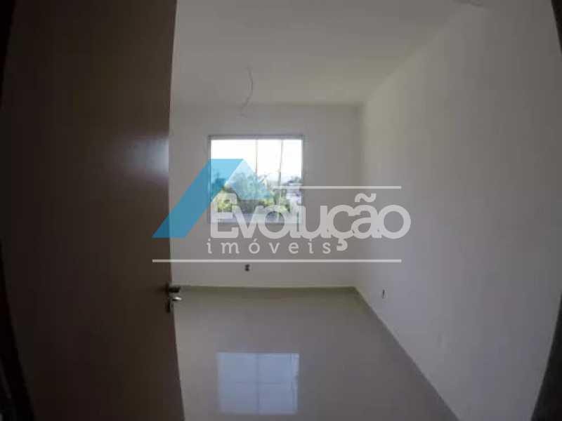 1. - Casa em Condominio À Venda - Guaratiba - Rio de Janeiro - RJ - V0241 - 3