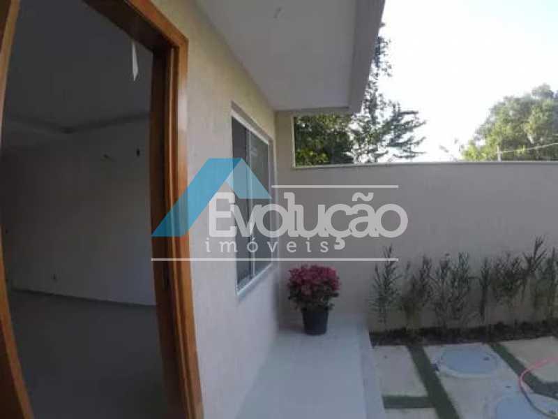 2. - Casa em Condominio À Venda - Guaratiba - Rio de Janeiro - RJ - V0241 - 4