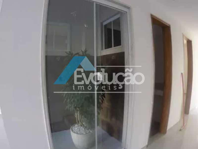 4. - Casa em Condominio À Venda - Guaratiba - Rio de Janeiro - RJ - V0241 - 6
