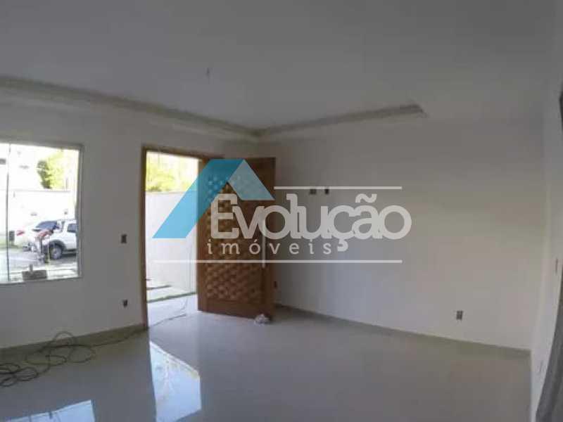5. - Casa em Condominio À Venda - Guaratiba - Rio de Janeiro - RJ - V0241 - 7