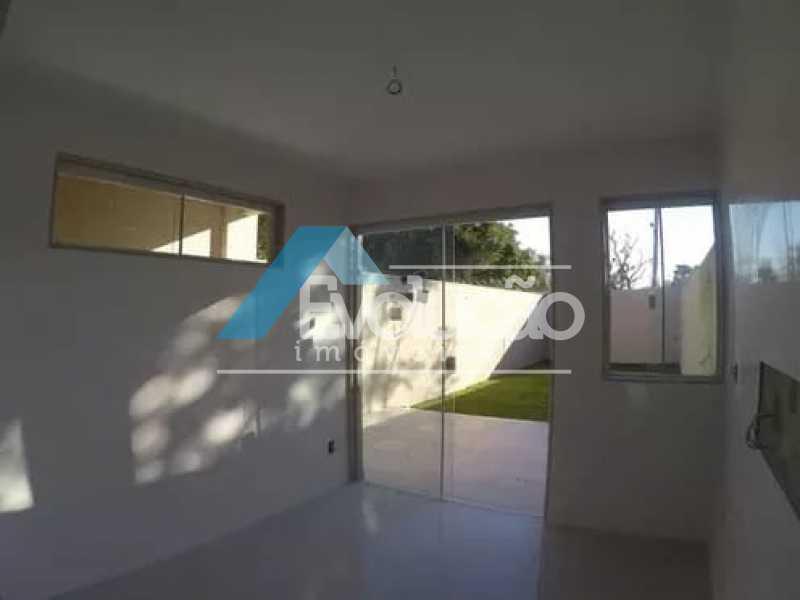 7. - Casa em Condominio À Venda - Guaratiba - Rio de Janeiro - RJ - V0241 - 9