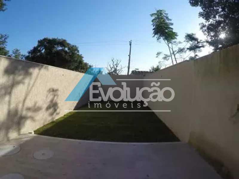 8. - Casa em Condominio À Venda - Guaratiba - Rio de Janeiro - RJ - V0241 - 10