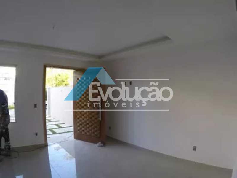 10. - Casa em Condominio À Venda - Guaratiba - Rio de Janeiro - RJ - V0241 - 12