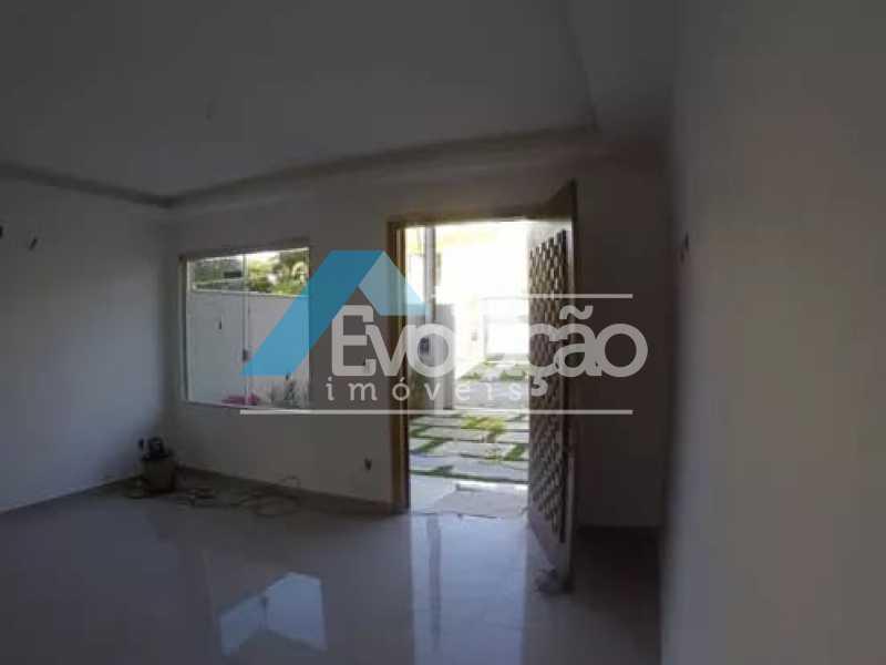 12. - Casa em Condominio À Venda - Guaratiba - Rio de Janeiro - RJ - V0241 - 14