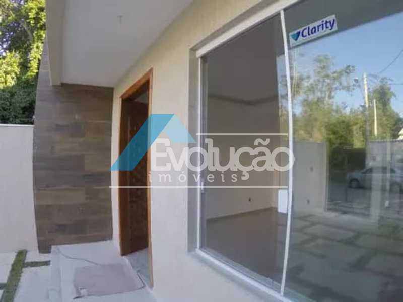 15. - Casa em Condominio À Venda - Guaratiba - Rio de Janeiro - RJ - V0241 - 17