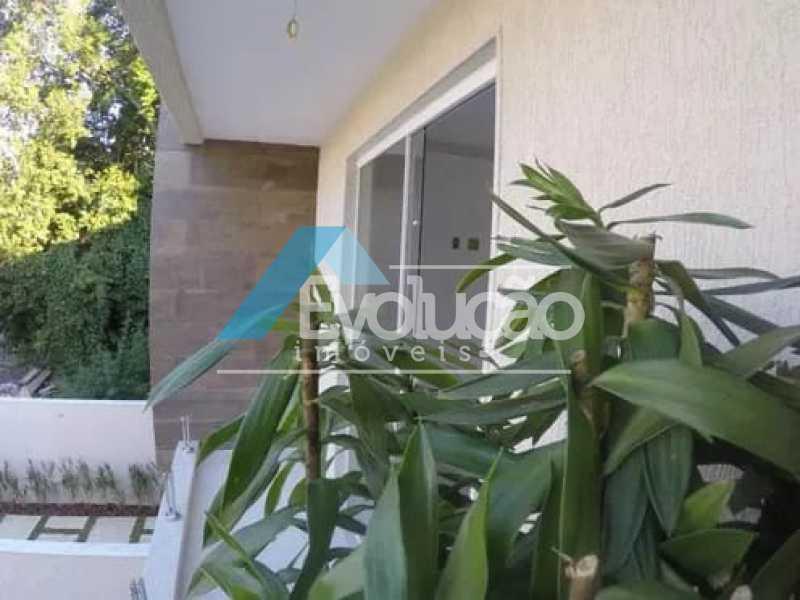 16. - Casa em Condominio À Venda - Guaratiba - Rio de Janeiro - RJ - V0241 - 18