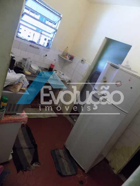COZINHA - Casa de Vila 2 quartos à venda Padre Miguel, Rio de Janeiro - R$ 120.000 - V0242 - 3