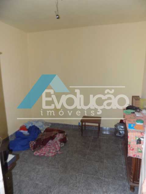 QUARTO 1 - Casa de Vila À Venda - Padre Miguel - Rio de Janeiro - RJ - V0242 - 6