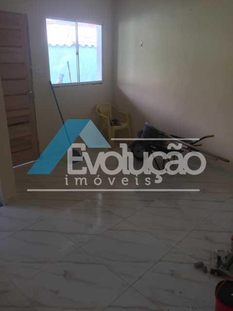 SALA - Casa 2 quartos para alugar Campo Grande, Rio de Janeiro - R$ 1.500 - A0300 - 18