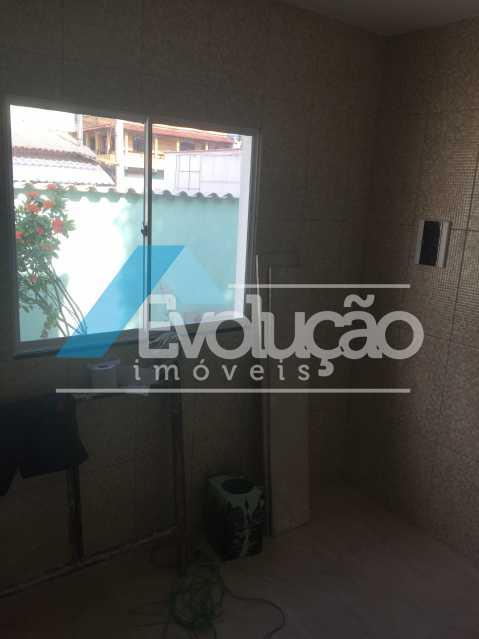 COZINHA - Casa 2 quartos para alugar Campo Grande, Rio de Janeiro - R$ 1.500 - A0300 - 9