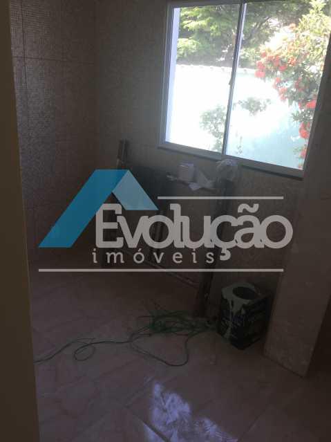 COZINHA - Casa 2 quartos para alugar Campo Grande, Rio de Janeiro - R$ 1.500 - A0300 - 10