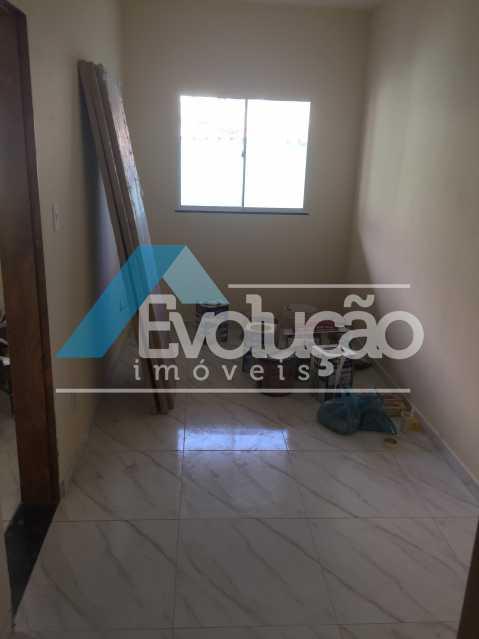 SUÍTE - Casa 2 quartos para alugar Campo Grande, Rio de Janeiro - R$ 1.500 - A0300 - 11
