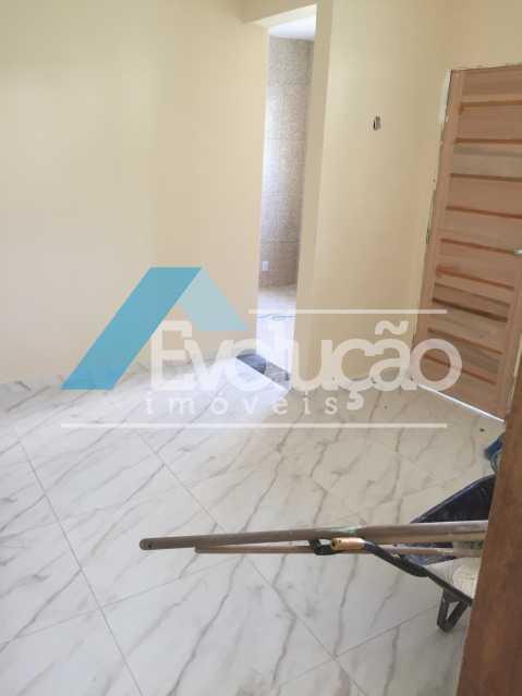 SALA - Casa 2 quartos para alugar Campo Grande, Rio de Janeiro - R$ 1.500 - A0300 - 20