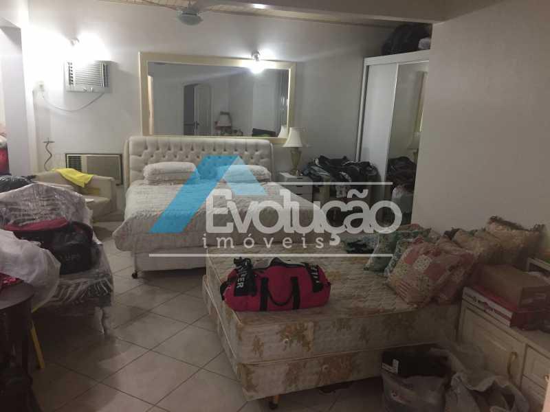 IMG_4034 - Casa À Venda - Campo Grande - Rio de Janeiro - RJ - V0246 - 3