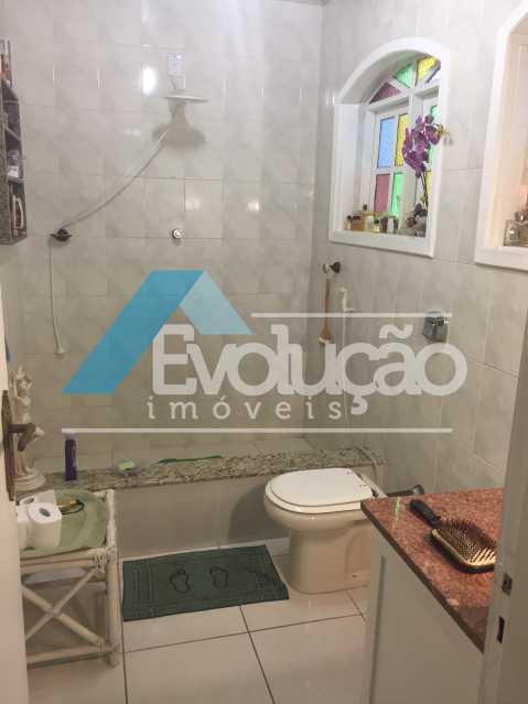 IMG_4038 - Casa À Venda - Campo Grande - Rio de Janeiro - RJ - V0246 - 4