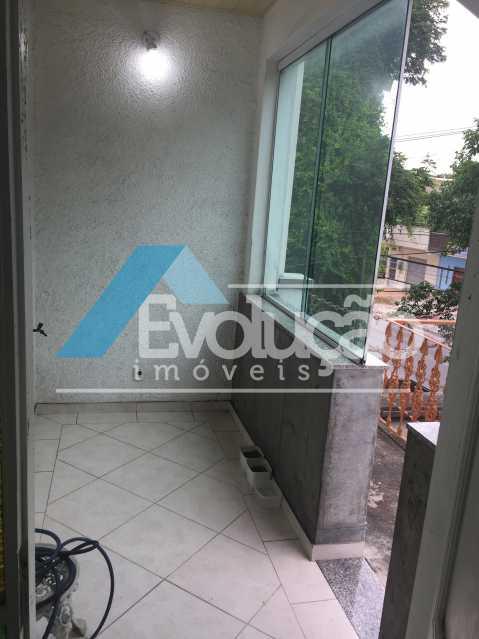 IMG_4039 - Casa À Venda - Campo Grande - Rio de Janeiro - RJ - V0246 - 5