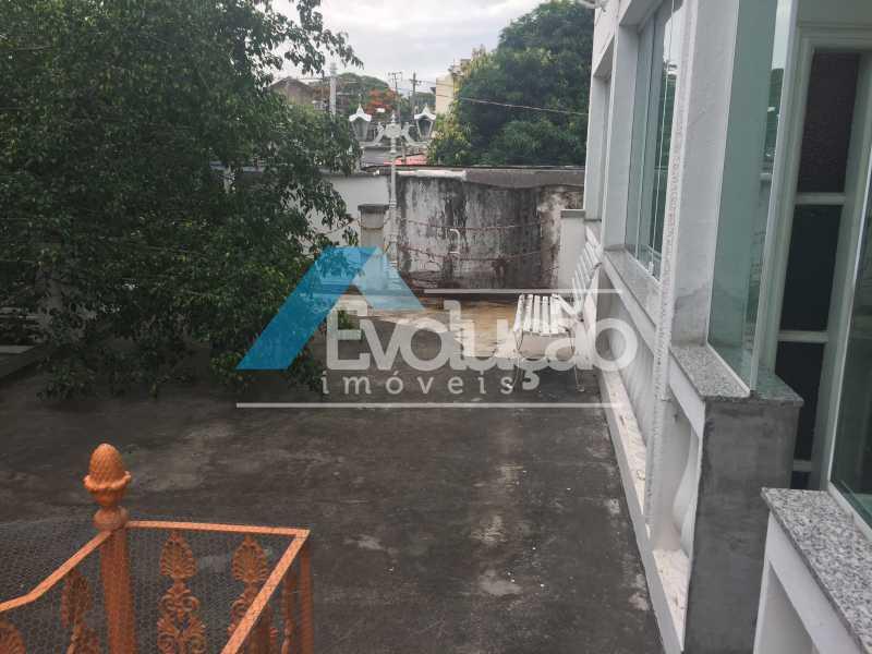 IMG_4042 - Casa À Venda - Campo Grande - Rio de Janeiro - RJ - V0246 - 6