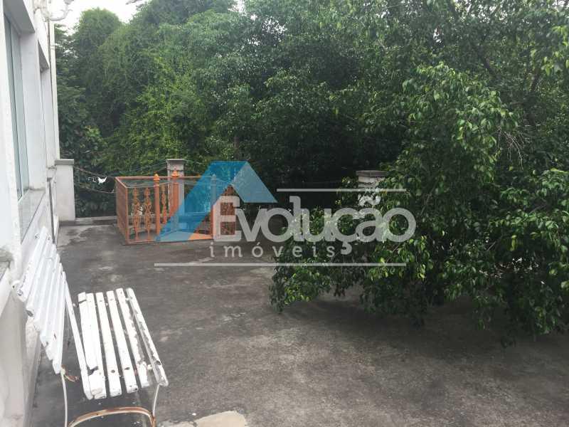 IMG_4043 - Casa À Venda - Campo Grande - Rio de Janeiro - RJ - V0246 - 7