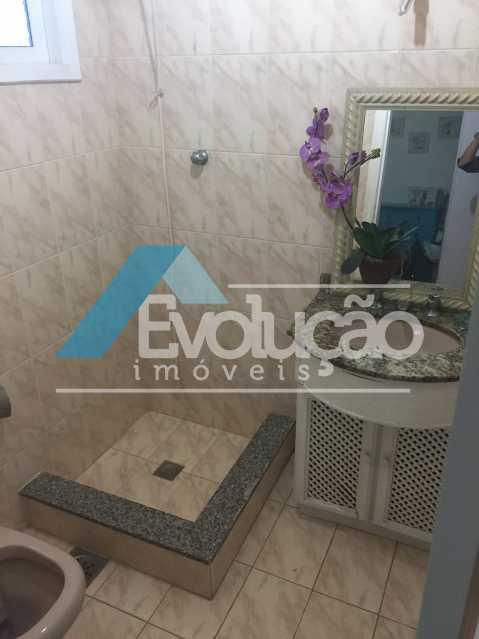 IMG_4050 - Casa À Venda - Campo Grande - Rio de Janeiro - RJ - V0246 - 10