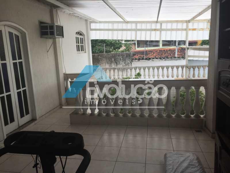 IMG_4052 - Casa À Venda - Campo Grande - Rio de Janeiro - RJ - V0246 - 11