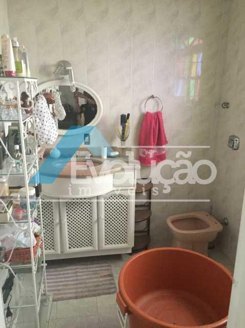 IMG_4053 - Casa À Venda - Campo Grande - Rio de Janeiro - RJ - V0246 - 12