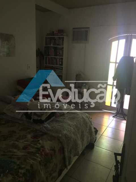 IMG_4054 - Casa À Venda - Campo Grande - Rio de Janeiro - RJ - V0246 - 13