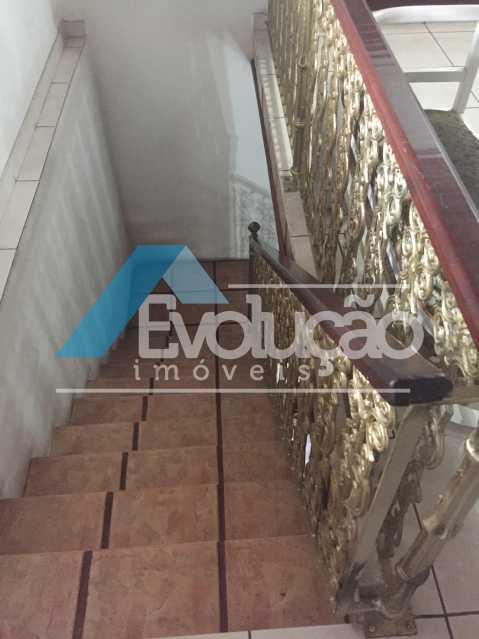 IMG_4056 - Casa À Venda - Campo Grande - Rio de Janeiro - RJ - V0246 - 14