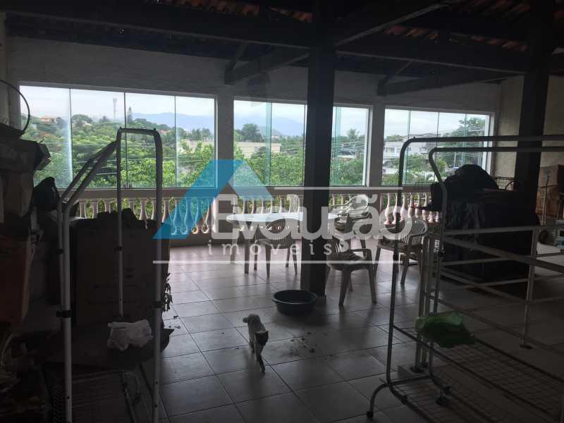 IMG_4061 - Casa À Venda - Campo Grande - Rio de Janeiro - RJ - V0246 - 15