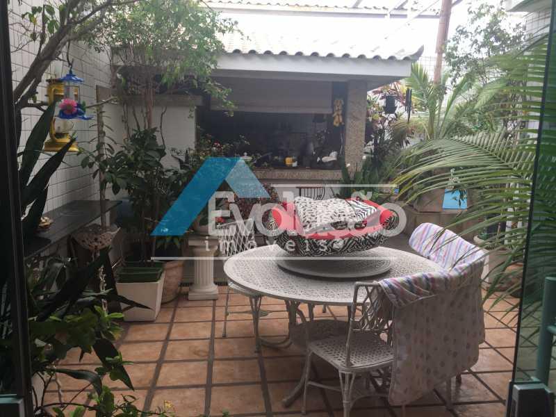 IMG_4068 - Casa À Venda - Campo Grande - Rio de Janeiro - RJ - V0246 - 17