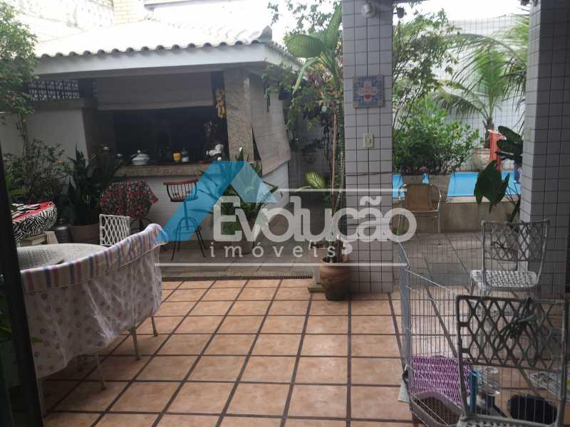 IMG_4082 - Casa À Venda - Campo Grande - Rio de Janeiro - RJ - V0246 - 22