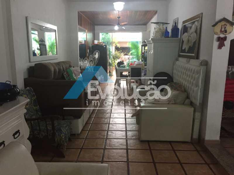IMG_4085 - Casa À Venda - Campo Grande - Rio de Janeiro - RJ - V0246 - 23