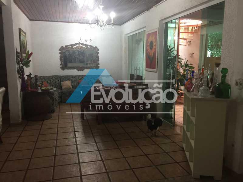 IMG_4086 - Casa À Venda - Campo Grande - Rio de Janeiro - RJ - V0246 - 24