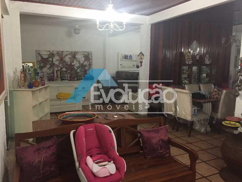 IMG_4087 - Casa À Venda - Campo Grande - Rio de Janeiro - RJ - V0246 - 25